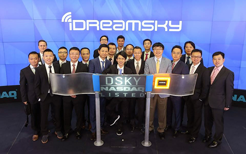 iDreamSky Technology LTD Lawsuit