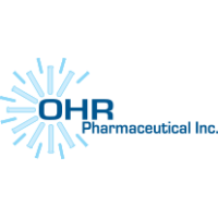 OHR Pharmaceuticals, Inc.